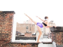 Koryn Ann Wicks, Kinectic Architecture Dance Theatre