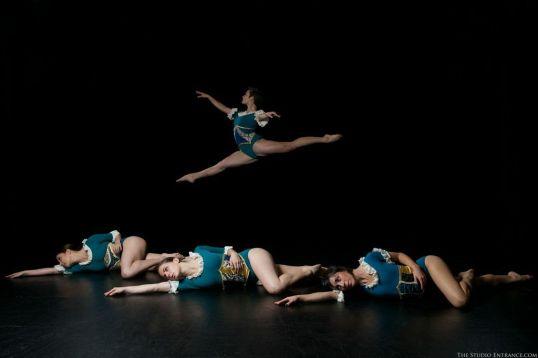 Koryn Ann Wicks, Kinetic Architecture Dance Theatre